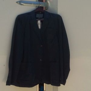 Other - Casual sport coat style lightweight jacket